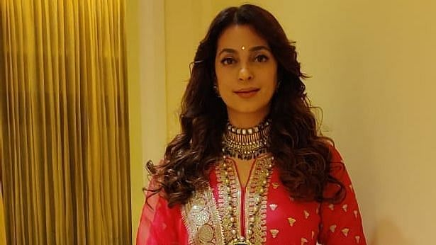"""<div class=""""paragraphs""""><p>Juhi Chawla had filed a suit in the High Court against the untested implementation of 5G in India.</p></div>"""