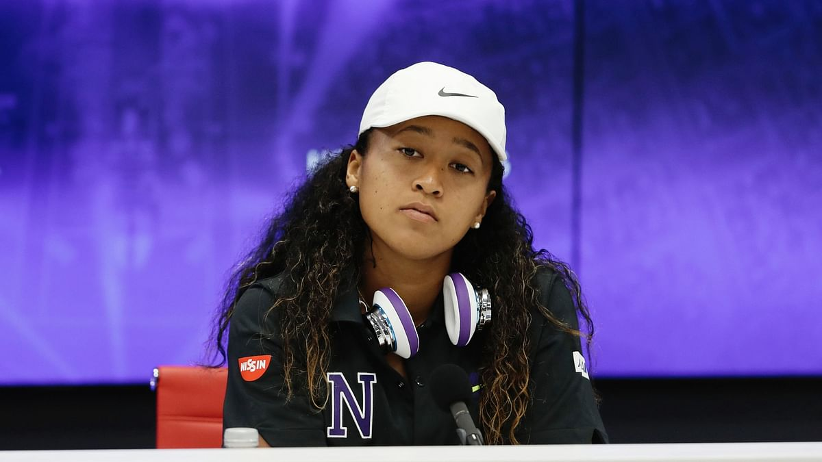 """<div class=""""paragraphs""""><p>File picture of Naomi Osaka who has pulled out of the 2021 French Open.</p></div>"""
