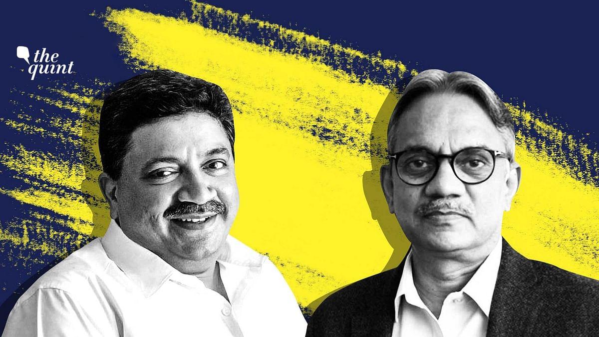 Tamil Nadu FM Thiaga Rajan on How He Will 'Fix the Broken System'