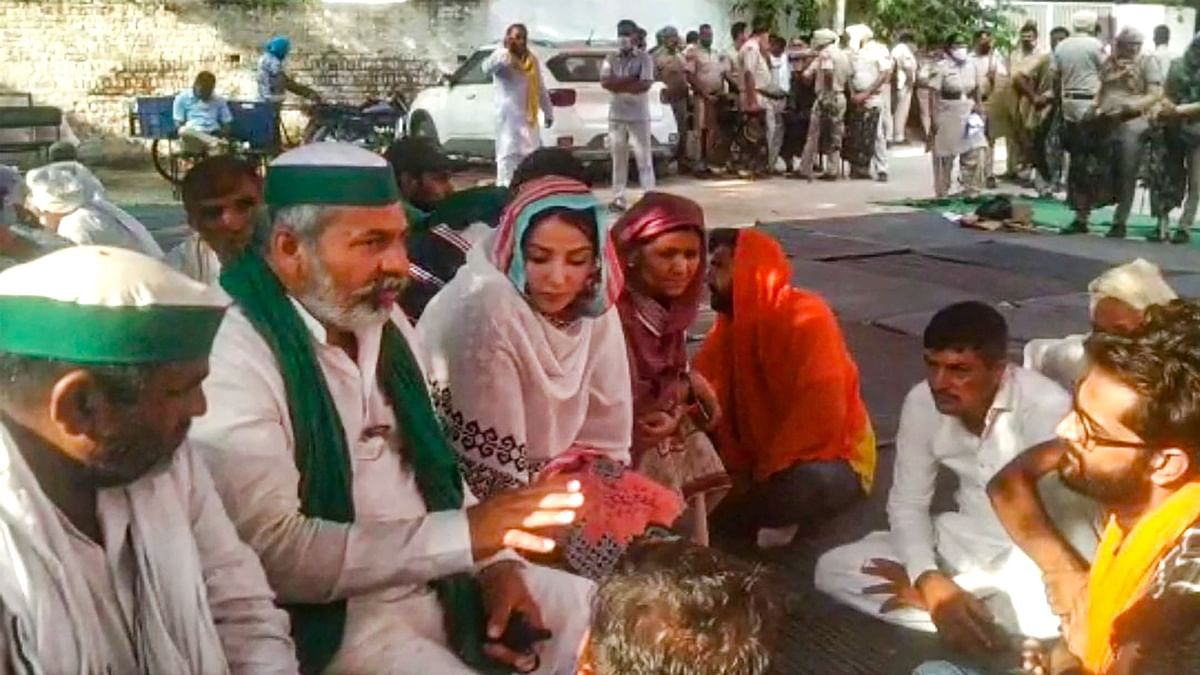Has Haryana Govt Softened Its Stand as Farmer Protests Continue?