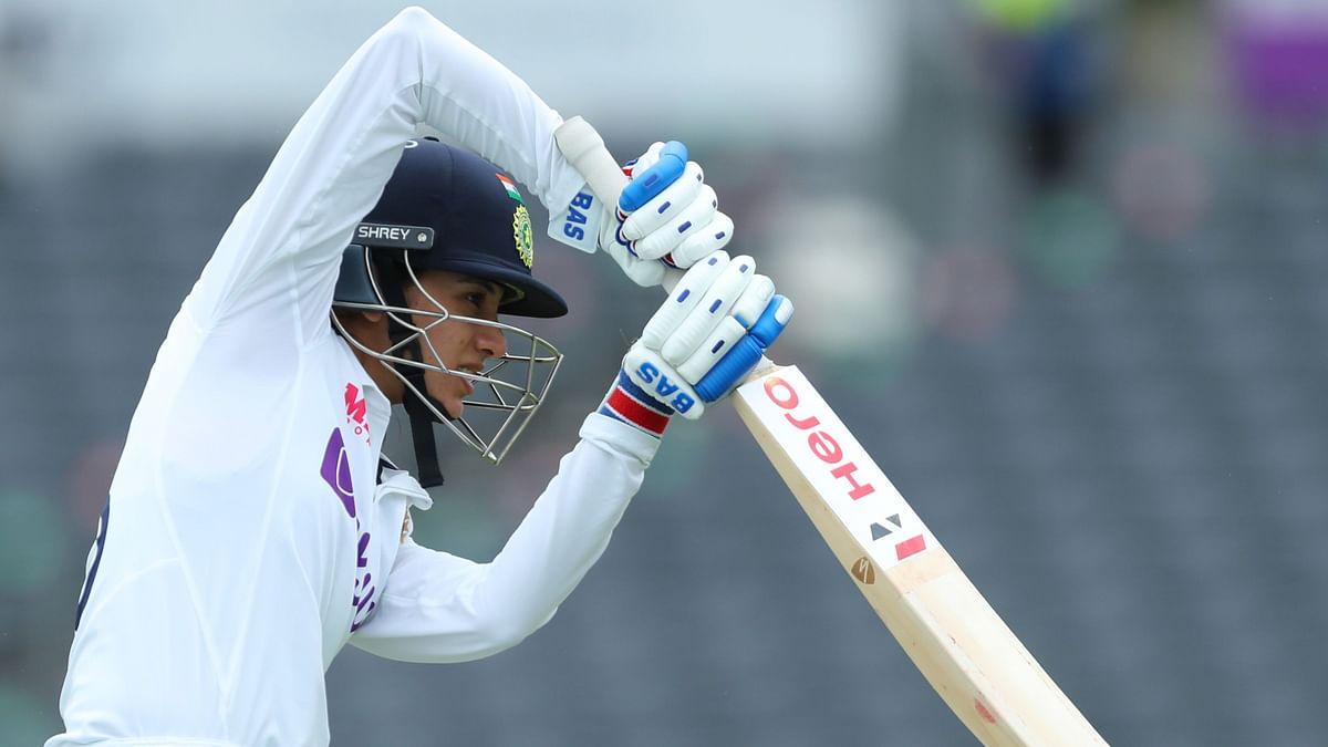 Indian star batter Smriti Mandhana bats for greater exposure at Test level.