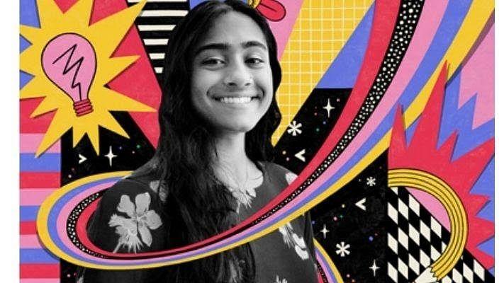 Indian-American Teen Among Apple's Swift Student Challenge Winners