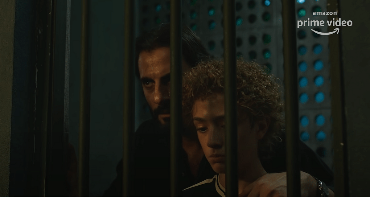 'Dom' , The Father-Son Narco Drama That Will Hook You Right In