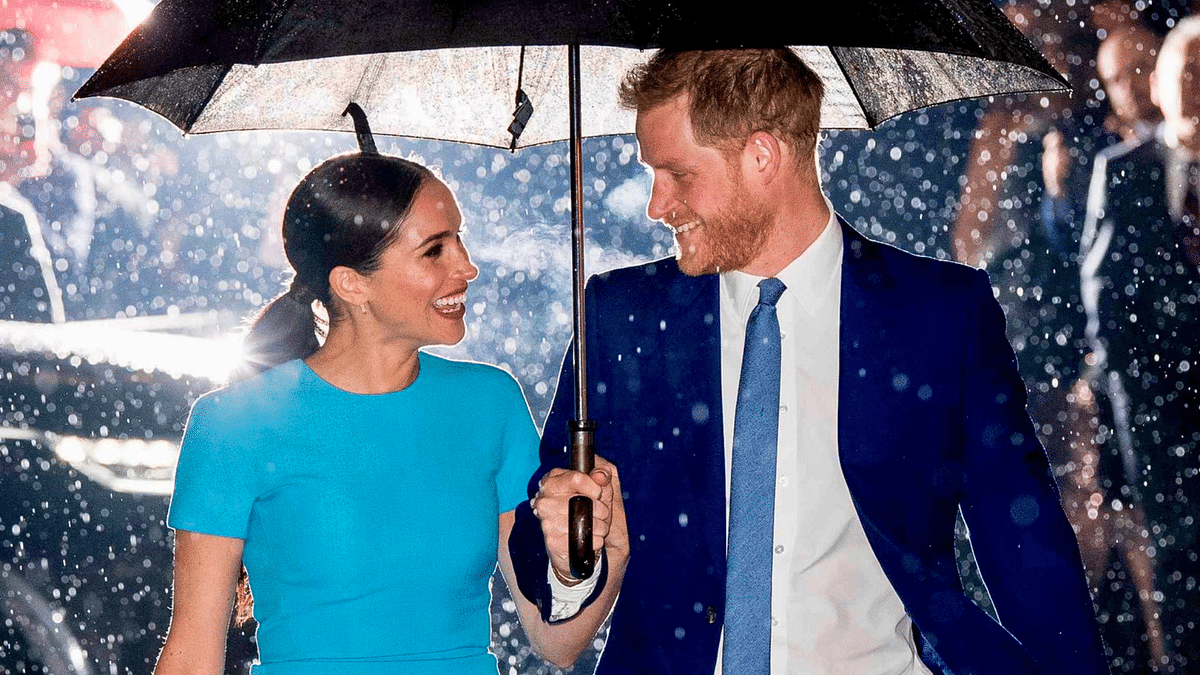 """<div class=""""paragraphs""""><p>Meghan Markle and Prince Harry welcomed their second child, Lilibet """"Lili"""" Diana Mountbatten-Windsor on June 4.</p></div>"""