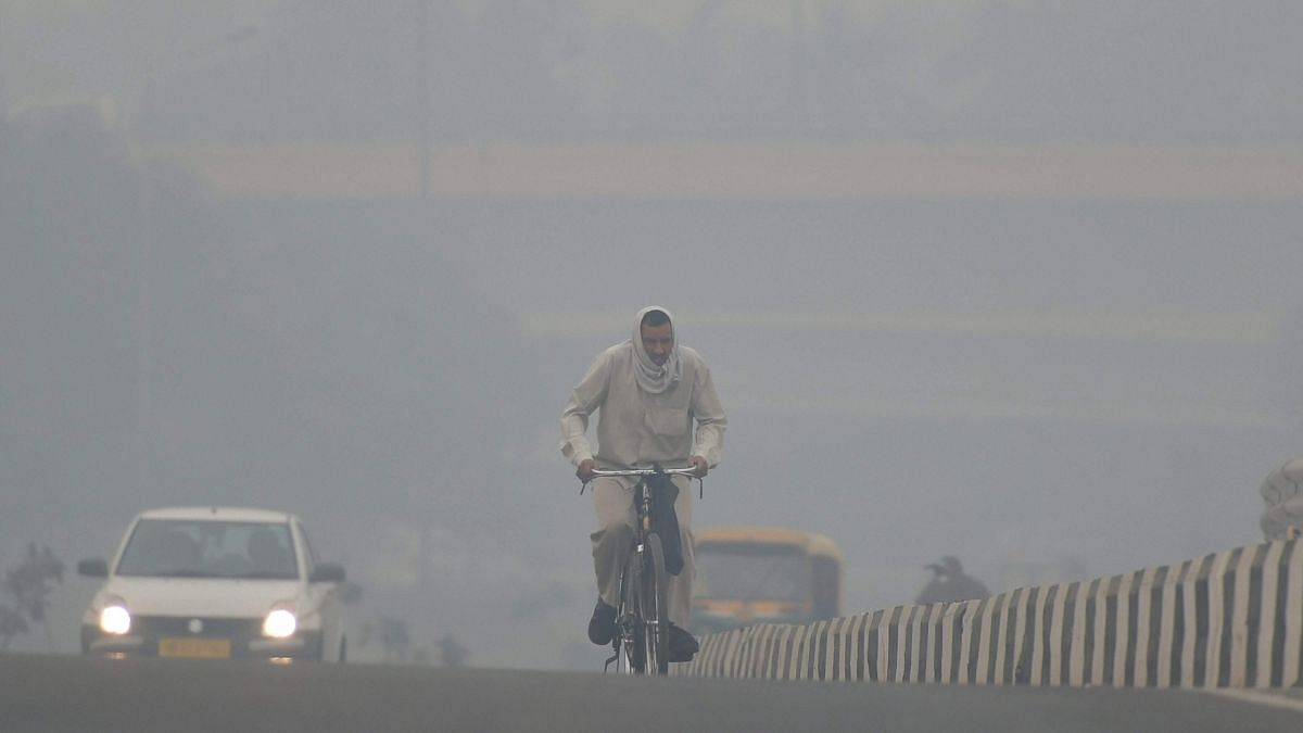 Managing Air Pollution: Delhi To Receive Over Rs 18 Crore From Union Govt