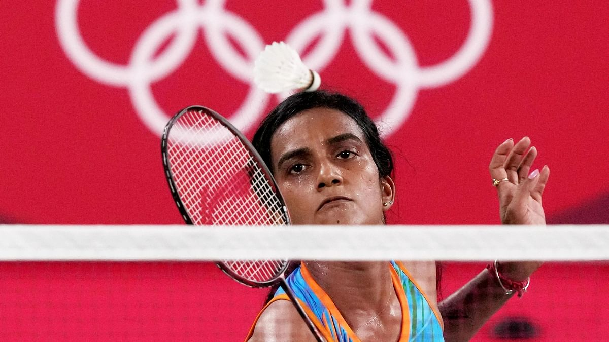 Day 8, Tokyo Olympics LIVE: Sindhu Loses SF, Bronze Match Tomorrow