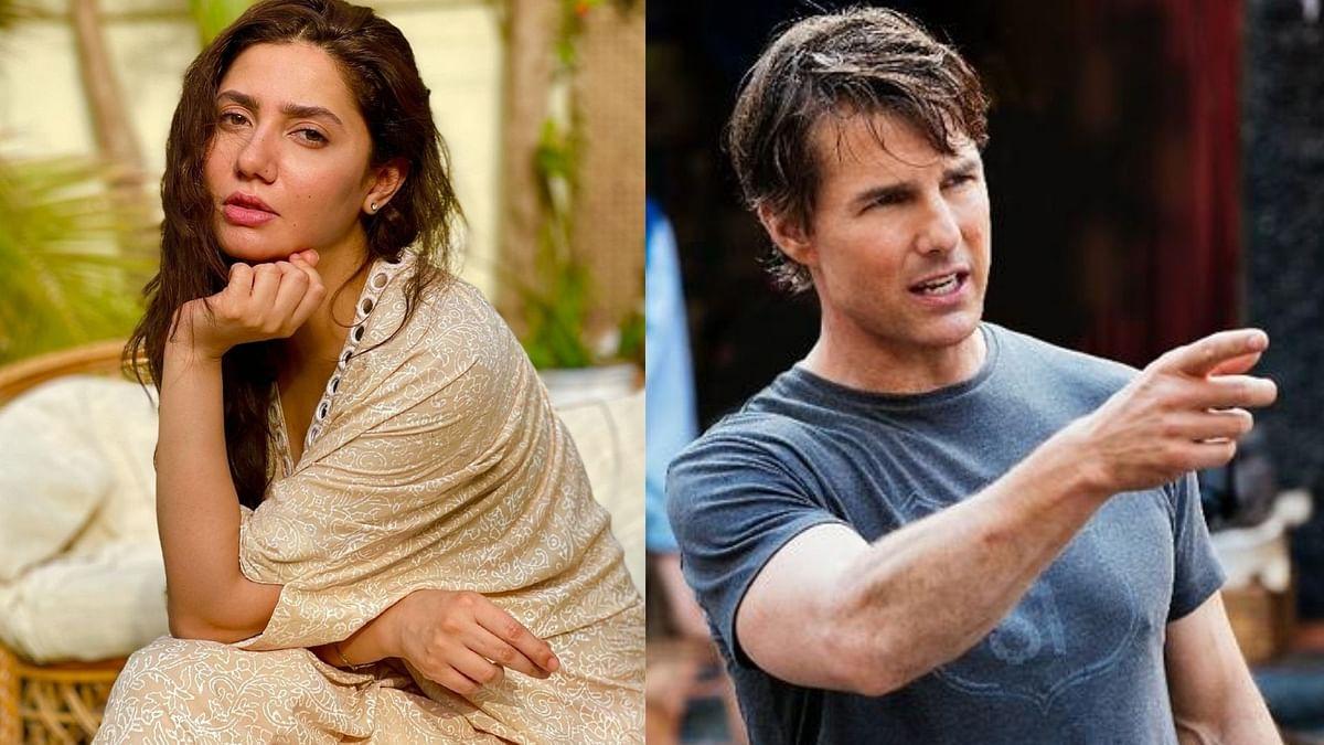 "<div class=""paragraphs""><p>Mahira Khan addresses a fan's assumption that she has signed a film opposite Tom Cruise.&nbsp;</p></div>"