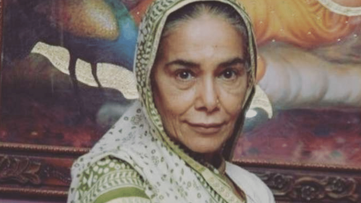 Lesser Known Facts About Surekha Sikri