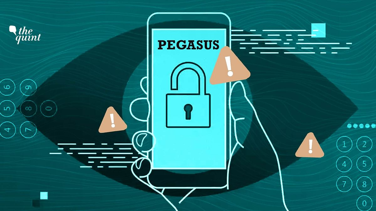 Pegasus Spyware is a 'Big Black Hole', No Escape From Its Attack: Cyber Expert