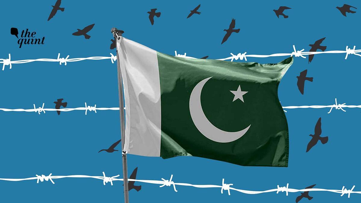A Tale of Arrest, Abuse, & Escape From Pakistan-occupied Kashmir