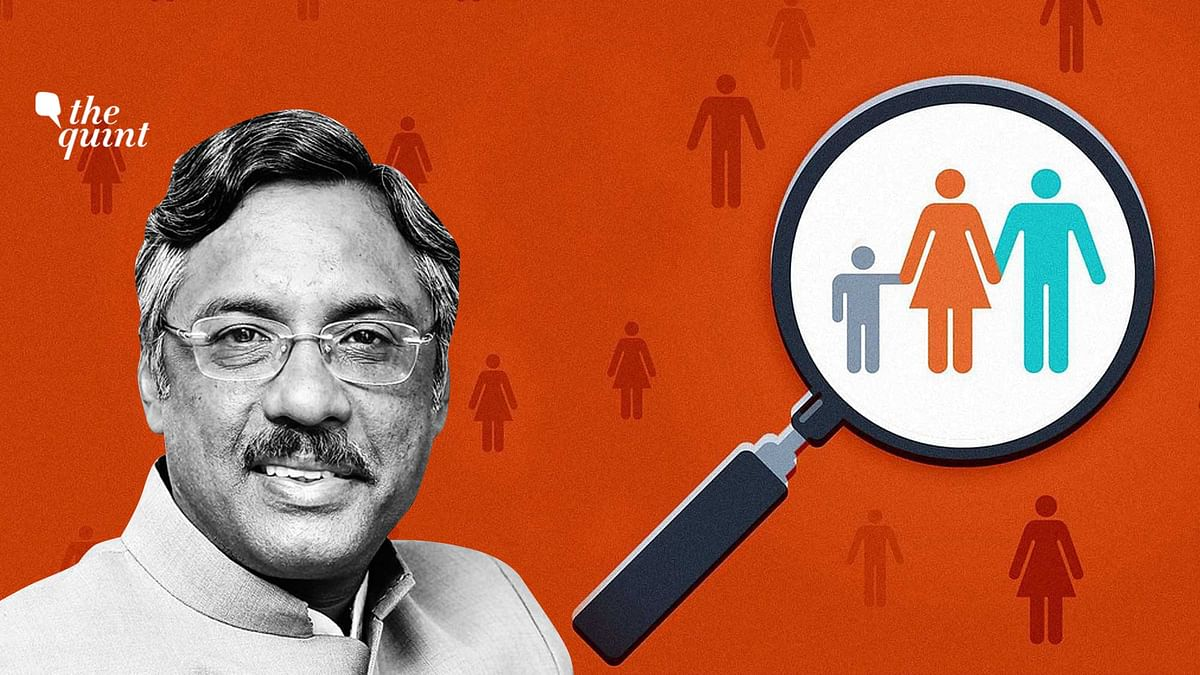 UP Draft Bill is a Shortcut to an Enduring Population Control Policy