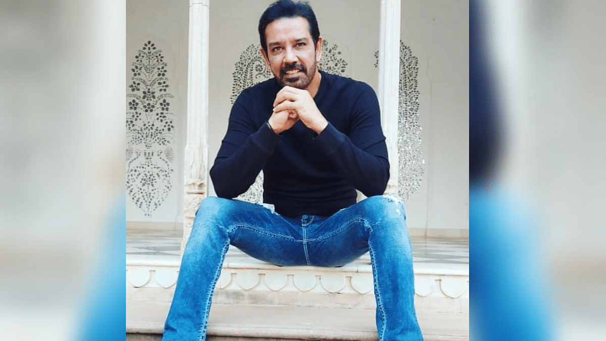 """<div class=""""paragraphs""""><p>Anup Soni becomes a certified crime scene investigator.</p></div>"""