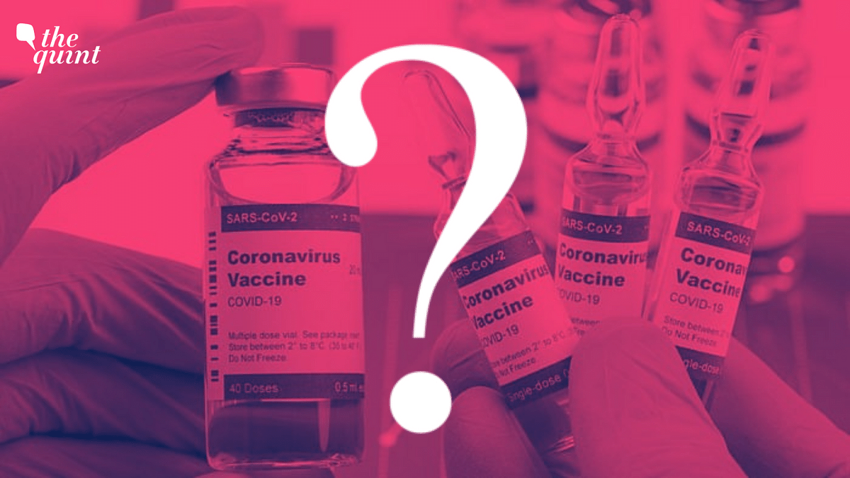 Govt Presents 3 Data Sets on India's Vaccine Output; Real Numbers a Mystery