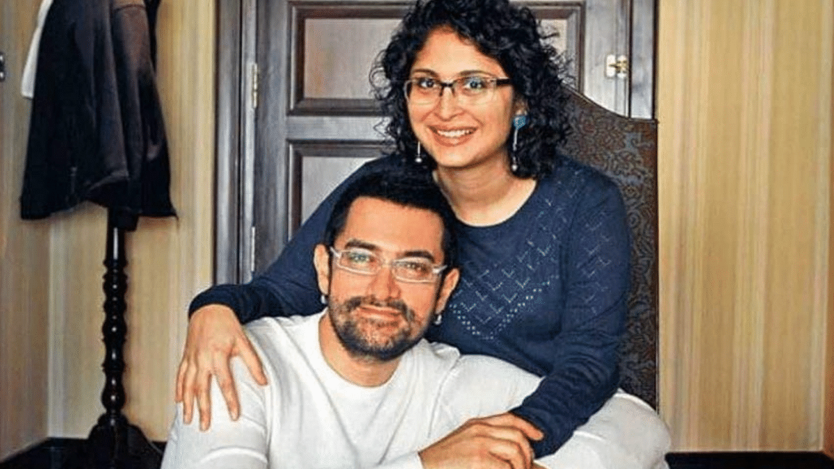 We Are One Family: Aamir Khan, Kiran Rao on Their Separation