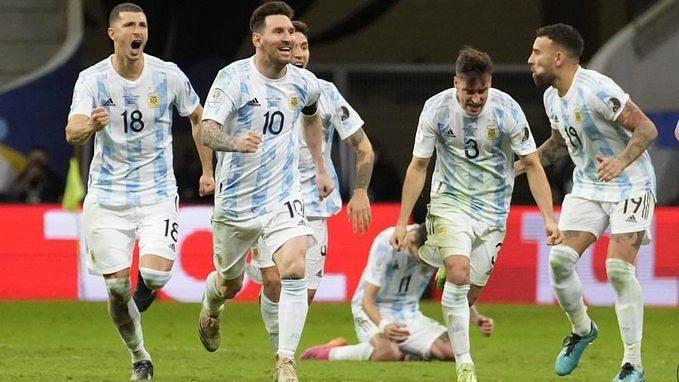 Argentina vs Brazil Final: Where to Watch Messi vs Neymar Live Streaming