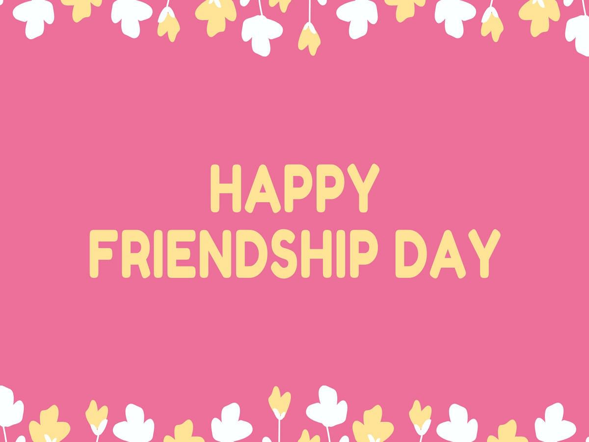 """<div class=""""paragraphs""""><p>Here are some special wishes, messages and images for your friend on Friendship Day 2021.</p></div>"""