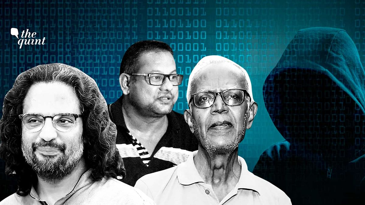 """<div class=""""paragraphs""""><p>A cyber attack of this nature requires a lot of ground intelligence, time and money, says cyber expert Sandeep Shukla.</p></div>"""