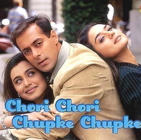 "<div class=""paragraphs""><p>Chori Chori Chupke Chupke Poster.</p></div>"