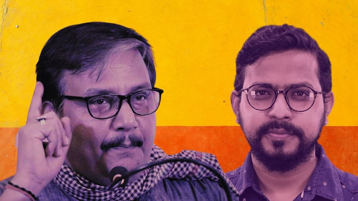 'An Efficient Government Admits Mistakes': Manoj Jha Exclusive