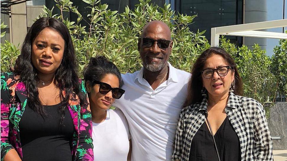 Neena Gupta Once Told Masaba That Vivian Richards Wasn't a 'Family Man'