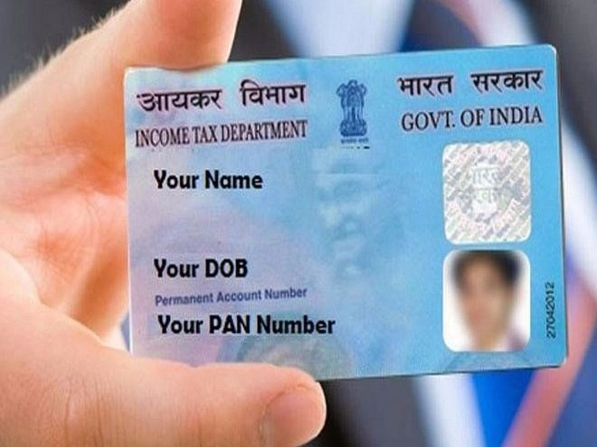 Here's How to Apply for Instant e-PAN on New Income Tax Portal