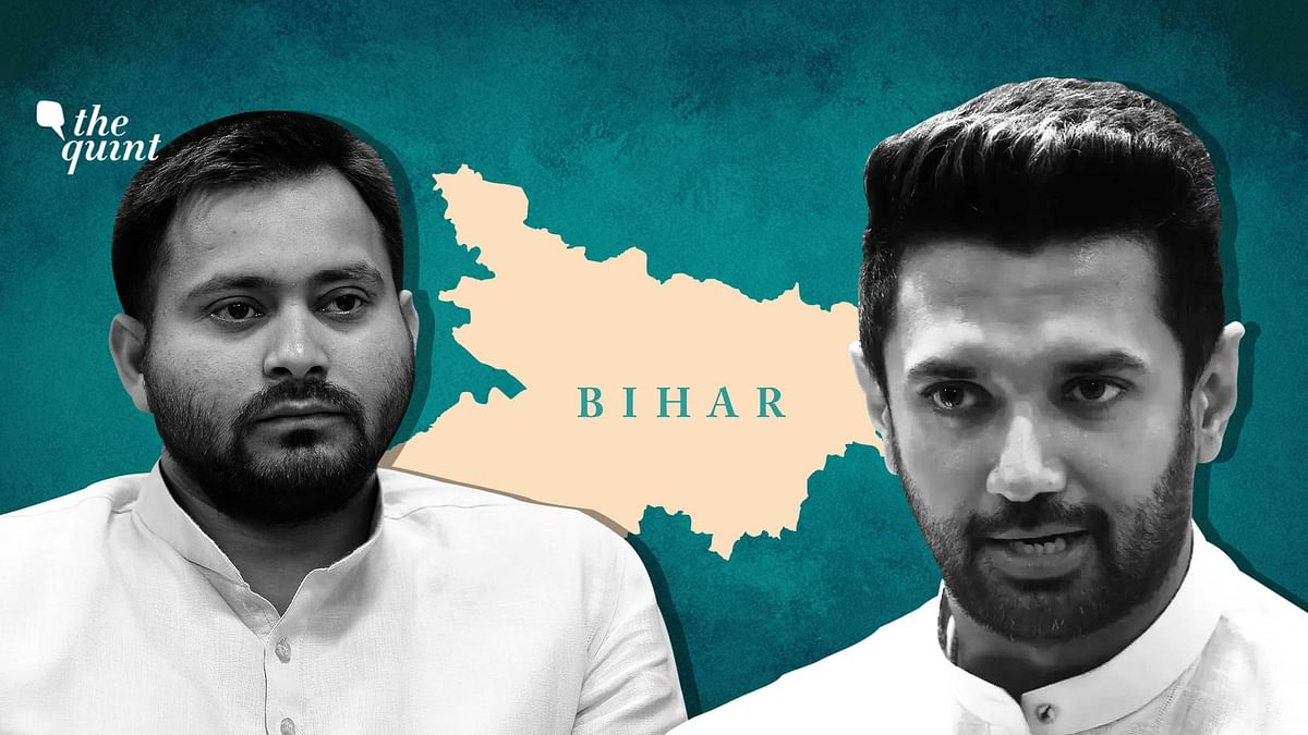 """<div class=""""paragraphs""""><p>Chirag Paswan's Yatra to Claim his Father's Legacy Amidst Political Turmoil in Party &amp; Why Tejashwi Needs Him?</p></div>"""