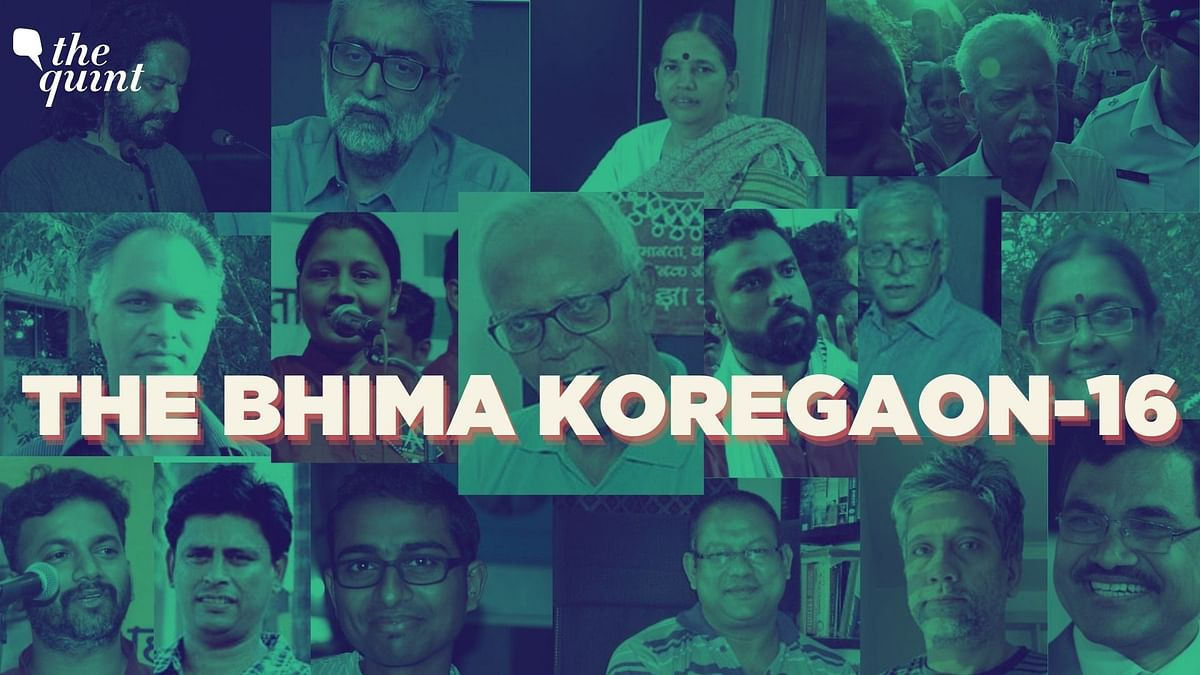 After Pegasus and Arsenal Reports, Can Bhima Koregaon Case Still Stand?