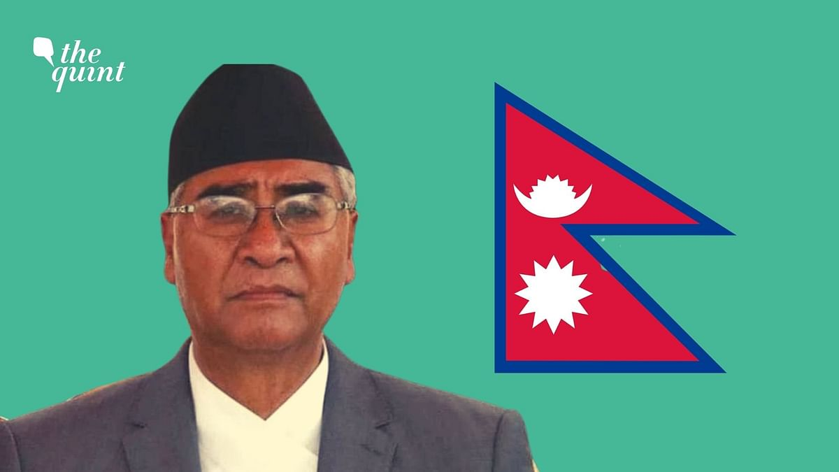Sher Bahadur Deuba Sworn in as Nepal PM For the Fifth Time