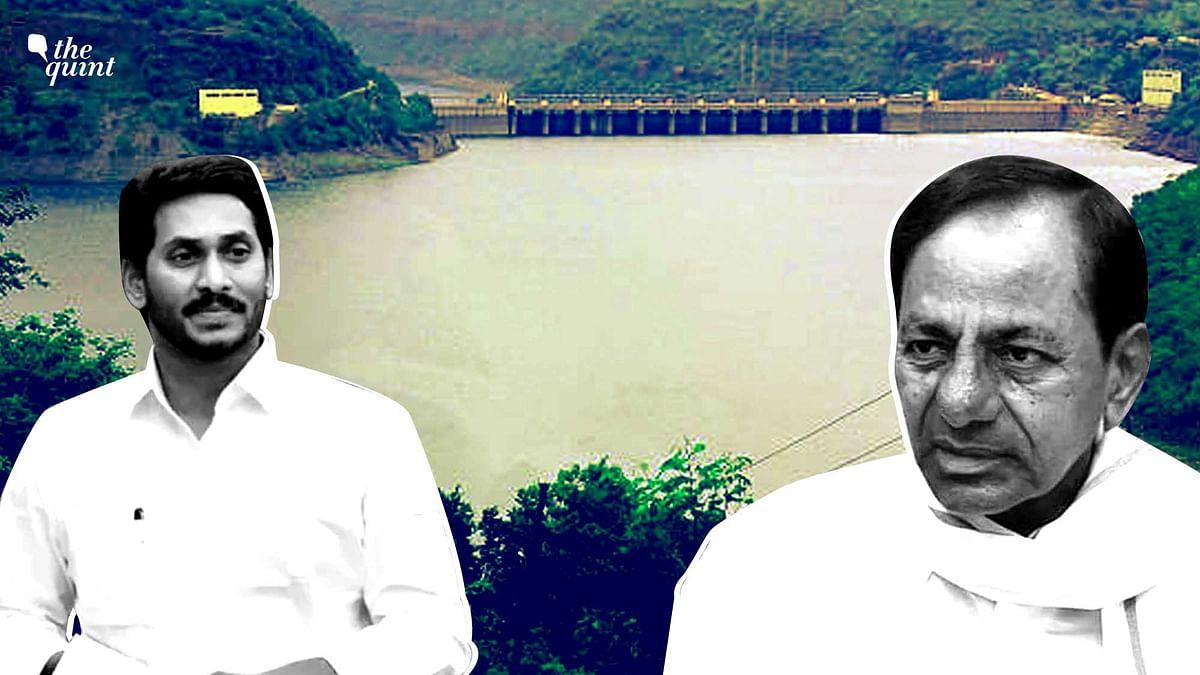 Why Andhra Pradesh & Telangana Have Locked Horns Over Krishna River