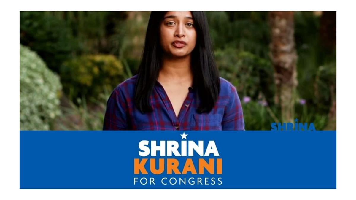 """<div class=""""paragraphs""""><p>A first generation American, Shrina Kunari is an entrepreneur and an engineer. She aims to be a problem solver and not a politician.&nbsp;</p></div>"""
