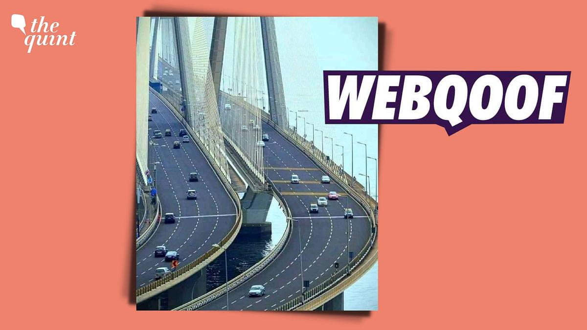 Was Bandra-Worli Sea Link Inaugurated During PM Modi's Tenure? Nope!