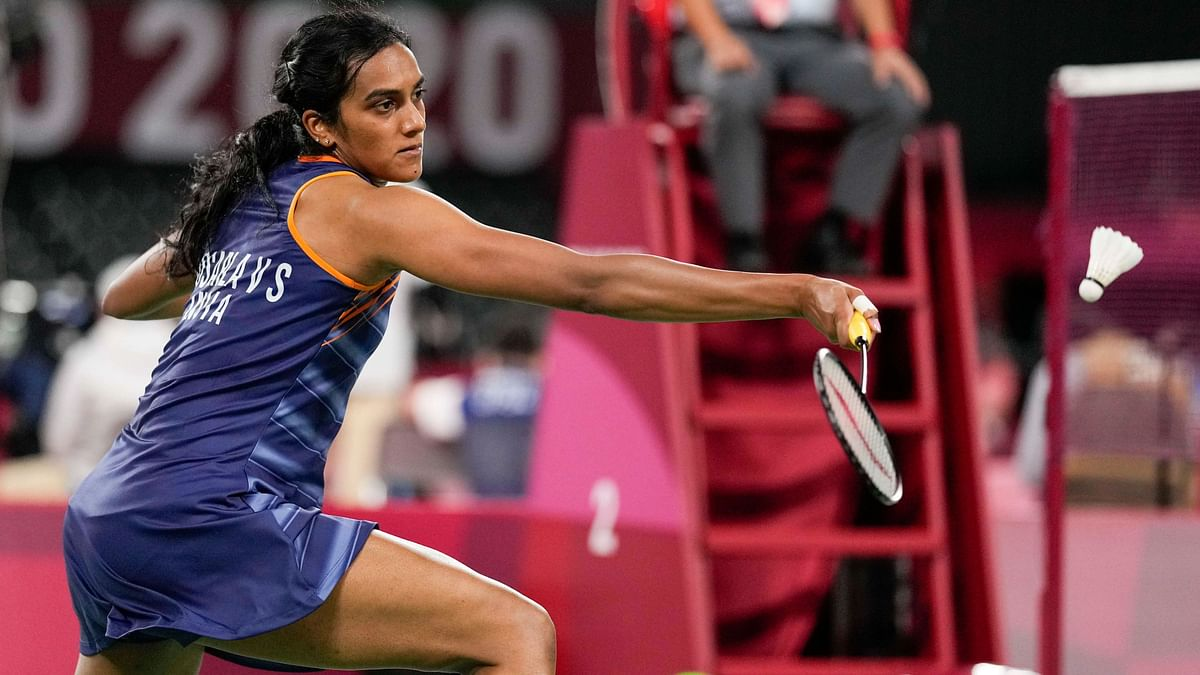 """<div class=""""paragraphs""""><p>Tokyo Olympics: PV Sindhu, Manu Bhaker, Indian hockey teams to be in action on Friday.</p></div>"""