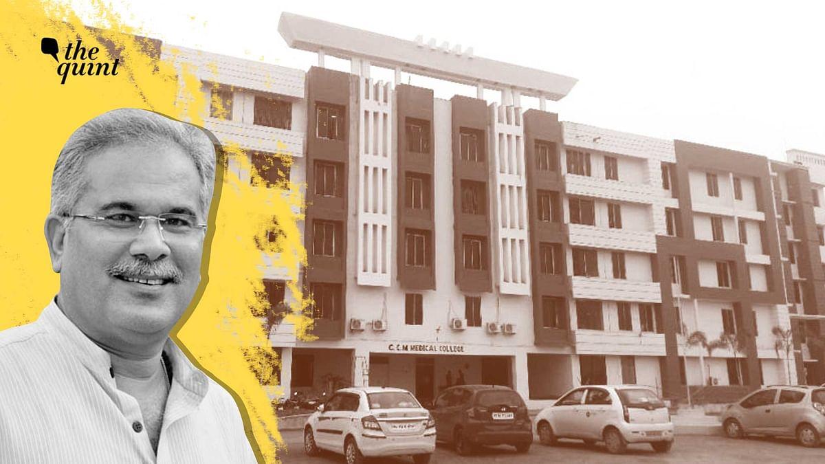 Explained: Chhattisgarh's Contentious Bill to Acquire a Private Medical College