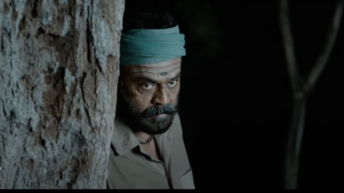 'Narappa' Trailer: Venkatesh to Make a Sacrifice For His Family