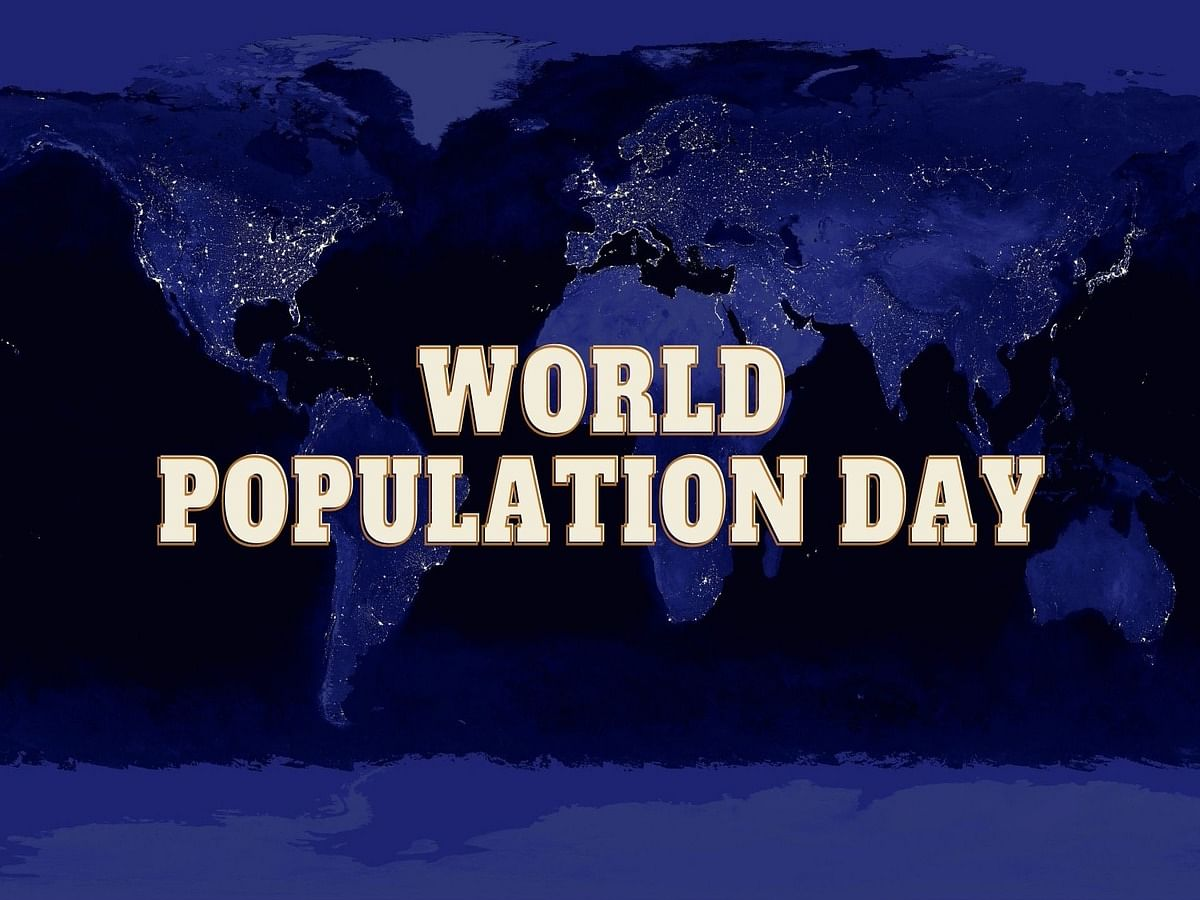 World Population Day 2021: Theme, History and Significance