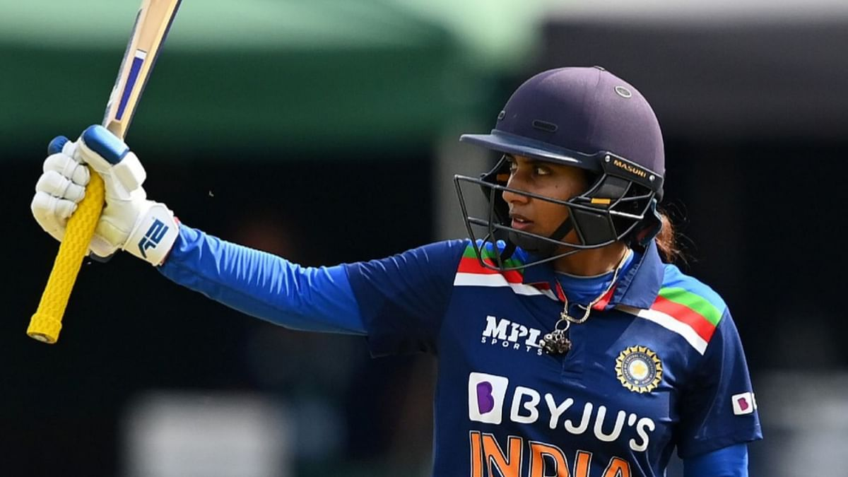 """<div class=""""paragraphs""""><p>India captain Mithali Raj has reclaimed the No 1 spot in the women's ODI rankings after a gap of more than three years.</p></div>"""