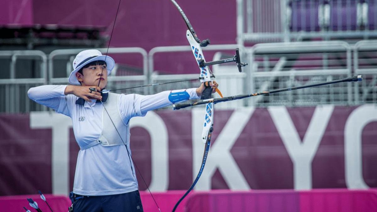 Despite Olympic Wins, South Korean Men Focus on An San's 'Feminist' Haircut