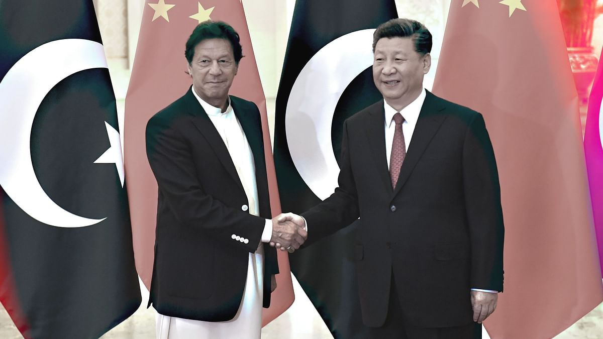 Pakistan's 'Inadequate' PM Will Back China Till US Dollars Flow In: Uighurs Who?