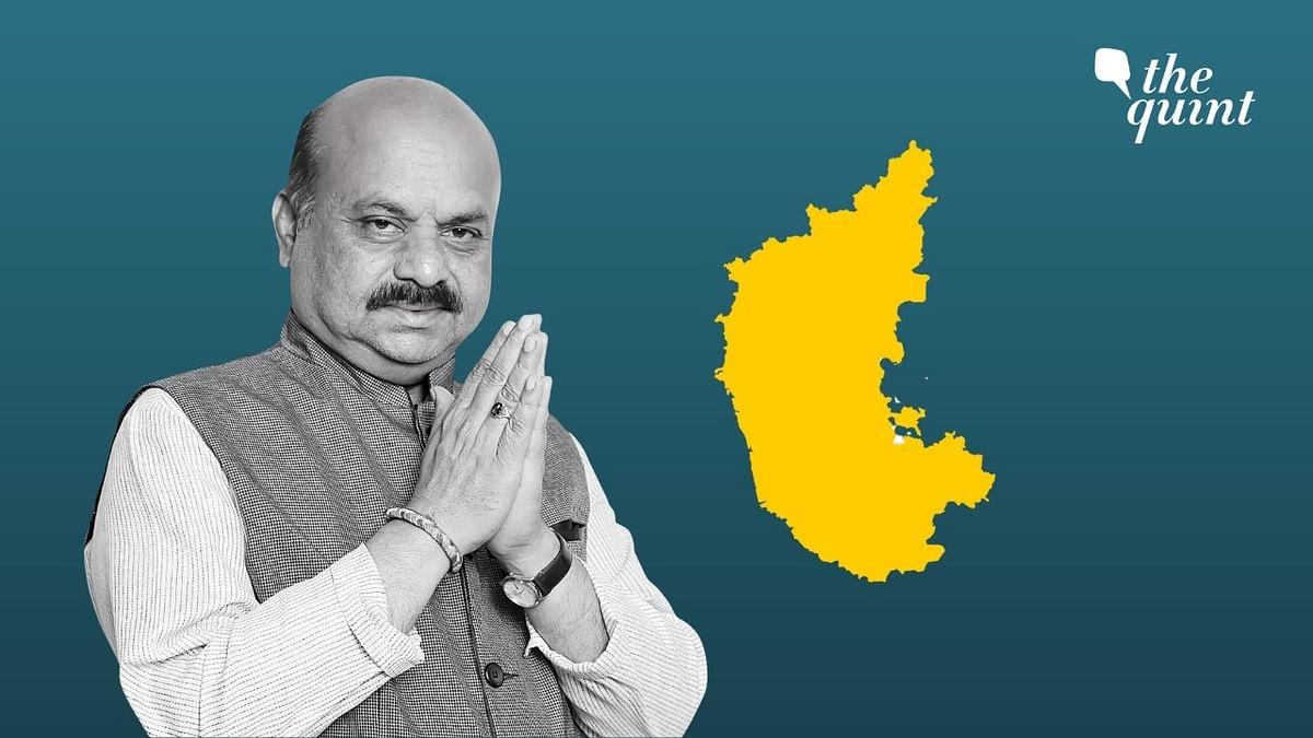 On Visit to Delhi, New Karnataka CM Basavaraj Bommai Meets PM Modi, Amit Shah