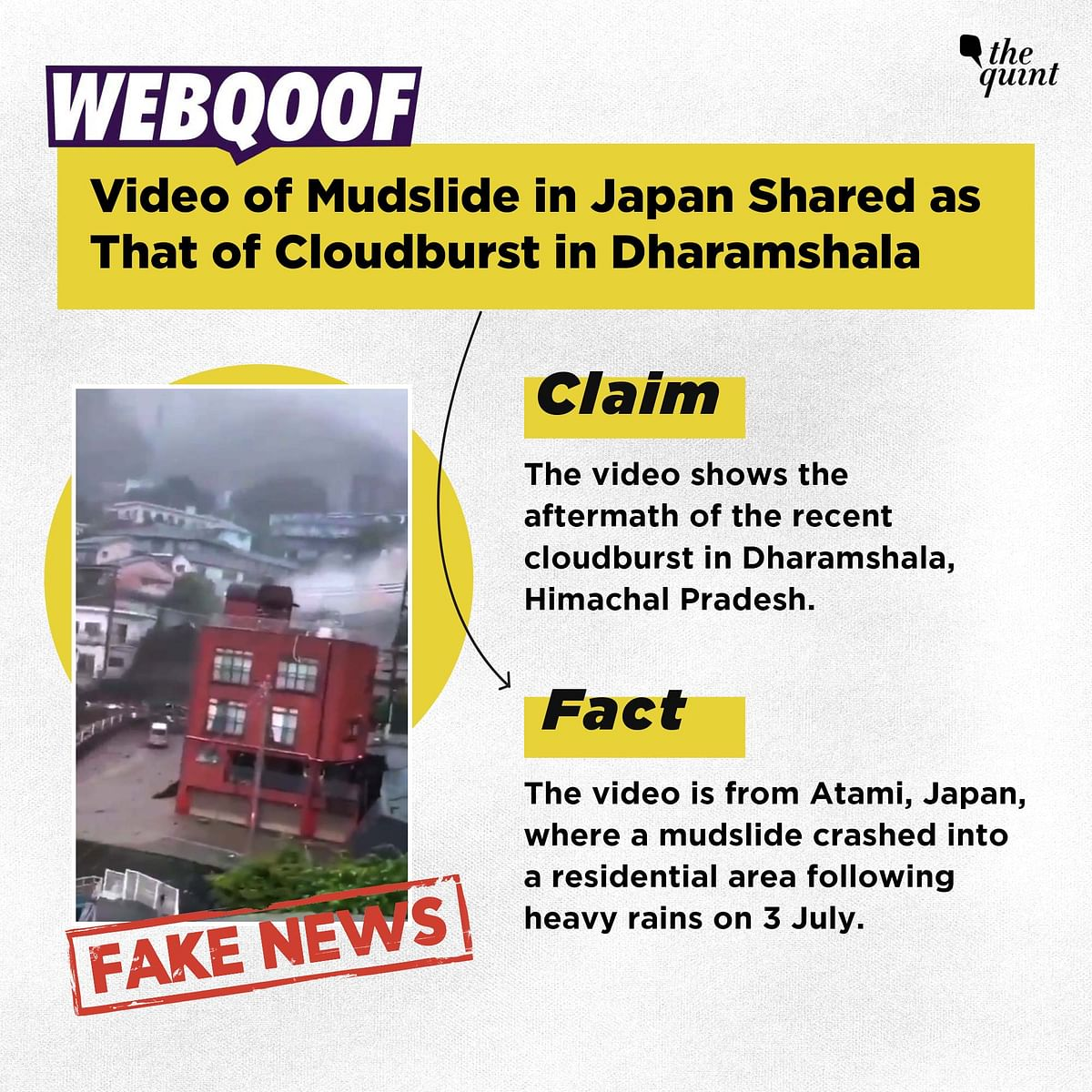 """<div class=""""paragraphs""""><p>The video is from Japan.</p></div>"""