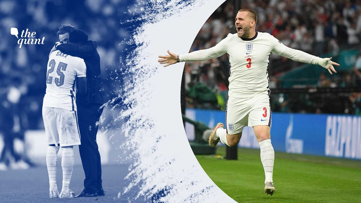 Three Lions Roared at Euro 2020 But Were Let Down by Racist Fans