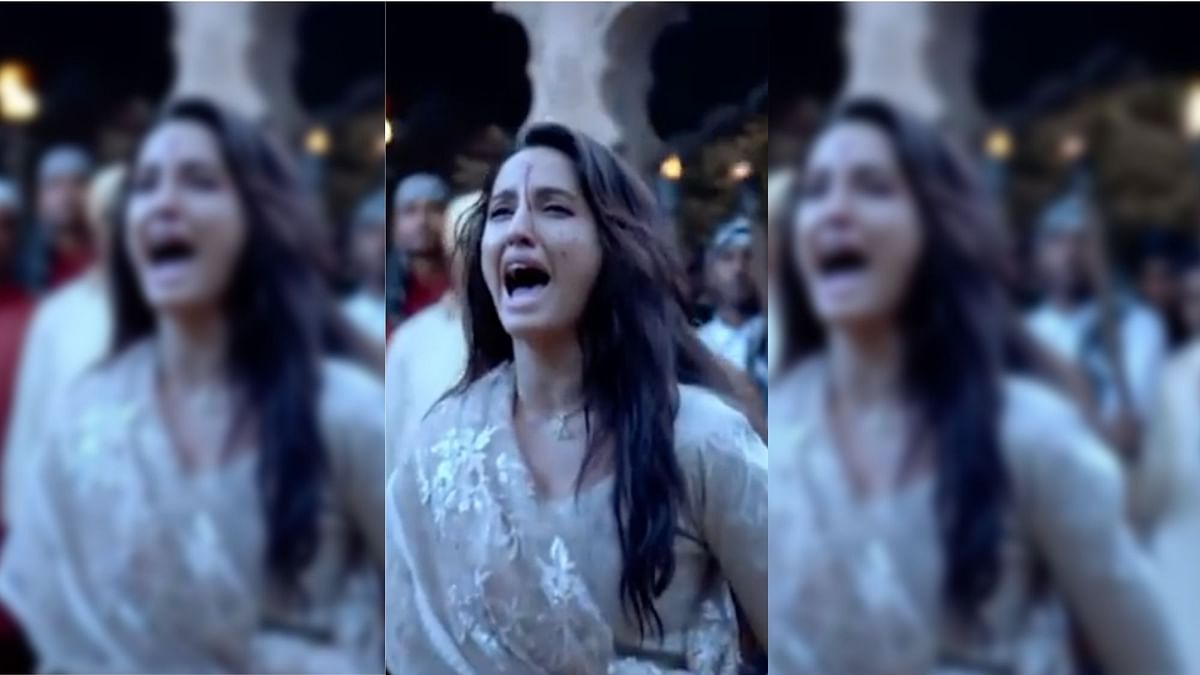 """<div class=""""paragraphs""""><p>Nora Fatehi says she suffered injuries twice while shooting for <em>Bhuj: The Pride of India</em>.</p></div>"""