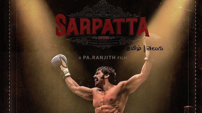 Sarpatta Parambarai Trailer: Arya Fights For His Clan's Redemption