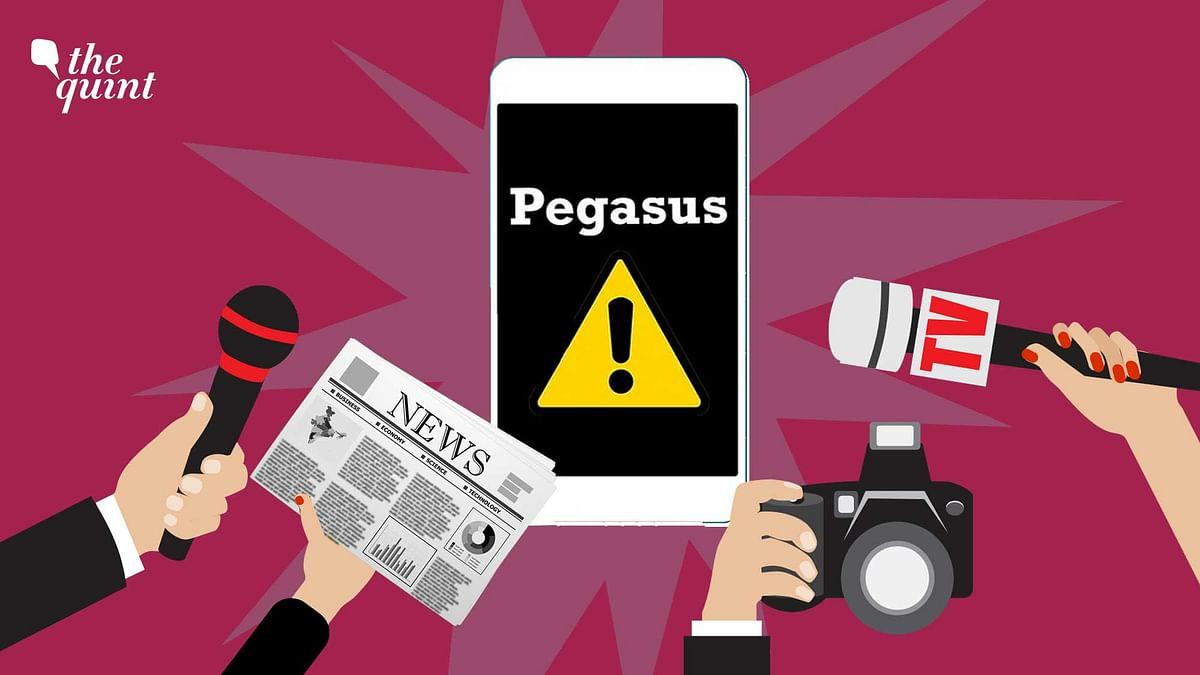 Pegasus Snoopgate: SC To Hear Plea Seeking Court-Monitored Probe on 5 Aug