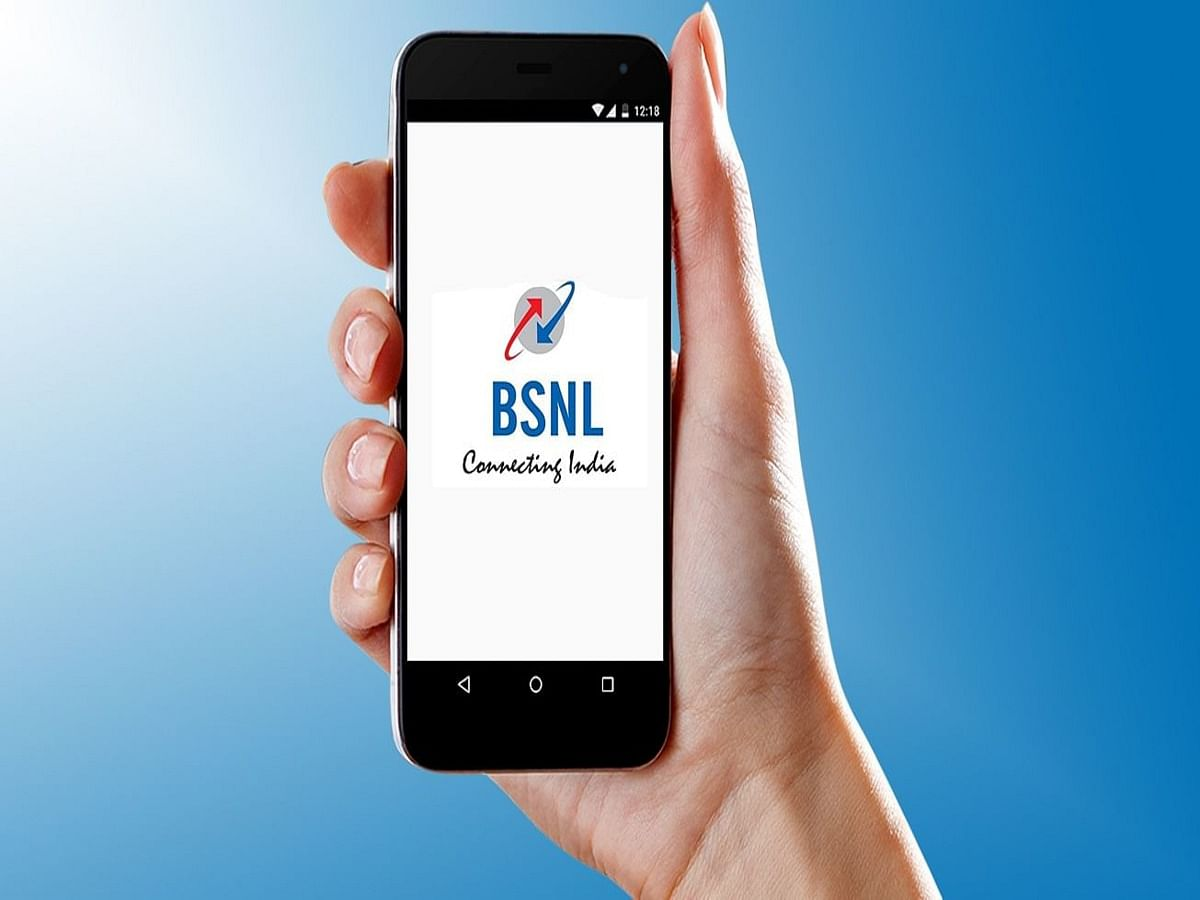 BSNL Rs 599 Prepaid Plan to Offer Unlimited Data on the Occasion of Eid