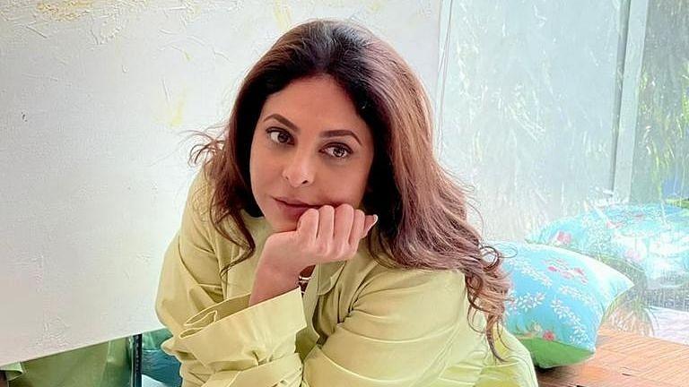 """<div class=""""paragraphs""""><p>Shefali Shah speaks about her short film <em>Happy Birthday Mummy Ji</em>.</p></div>"""