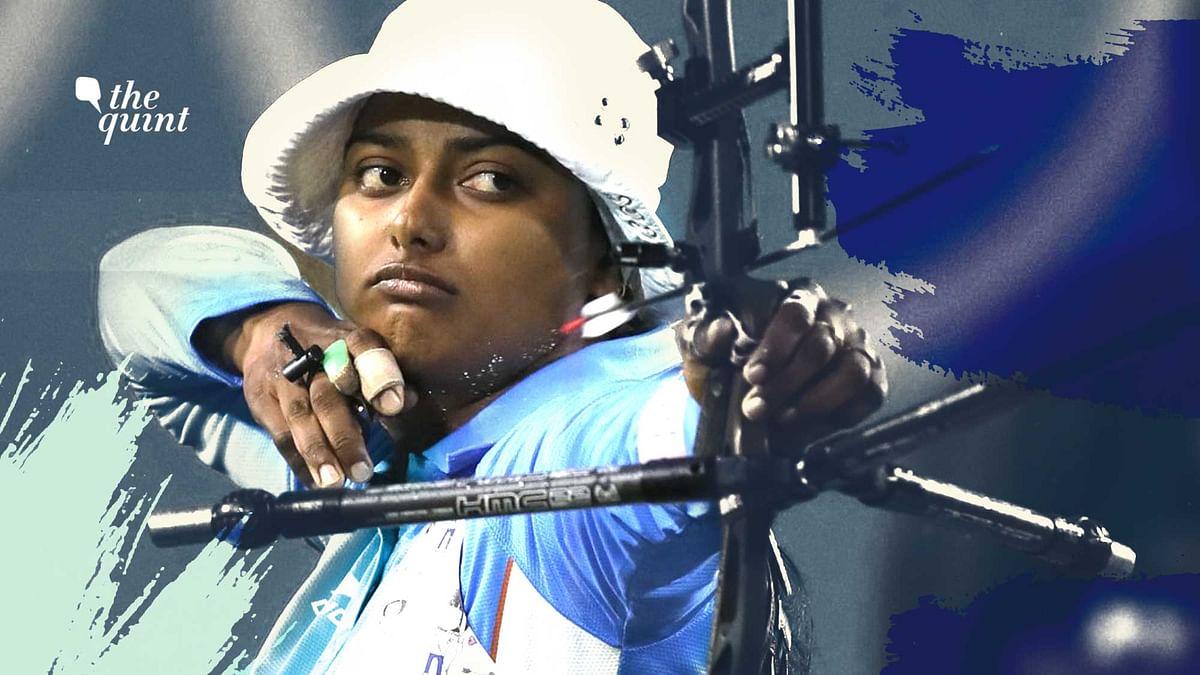 Deepika Kumari Eyes Redemption at Her Third Olympic Games