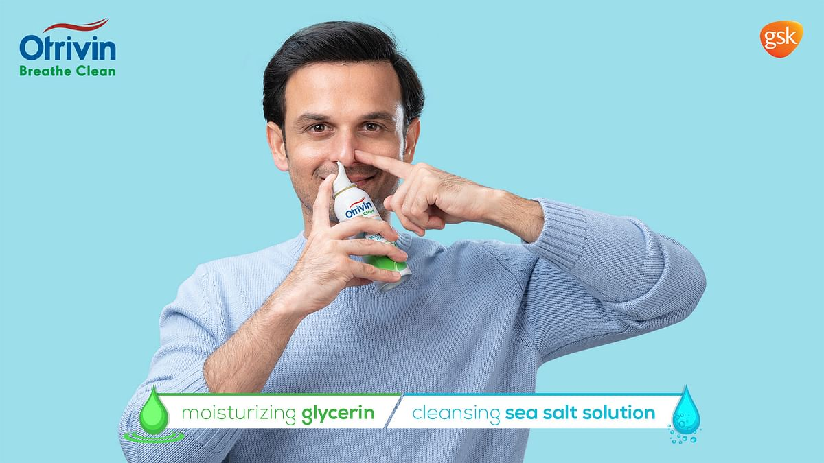 Why is Saline Nasal Washing Important?