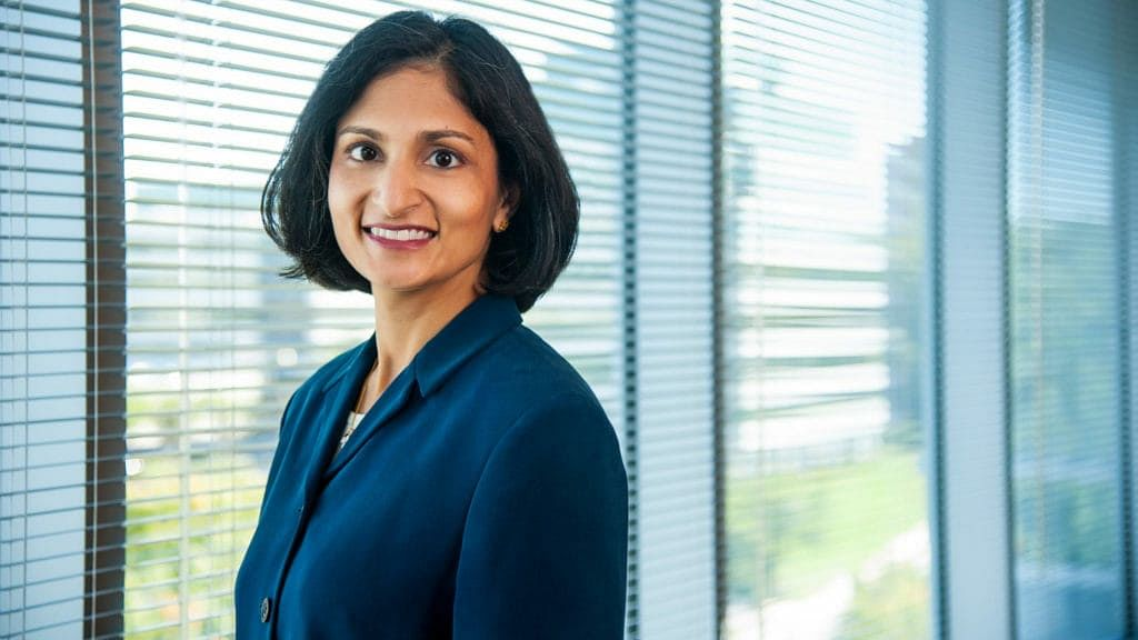 Biden Administration Appoints Meena Seshamani as Director of Medicare
