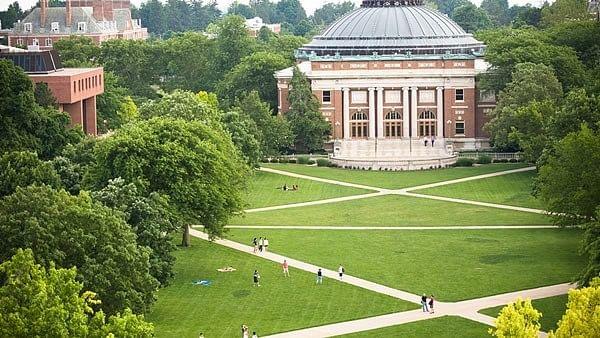 University of Illinois to Open Liaison Offices in New Delhi, Bangalore